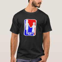 MLWY (NBA Logo) T-Shirt
