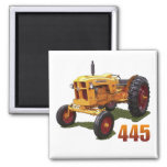 MM 445 2 INCH SQUARE MAGNET