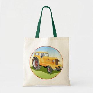 MM - Comfortactor Tote Bag
