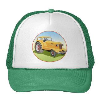 MM - Comfortactor Trucker Hat