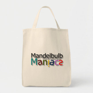MM Grocery Tote