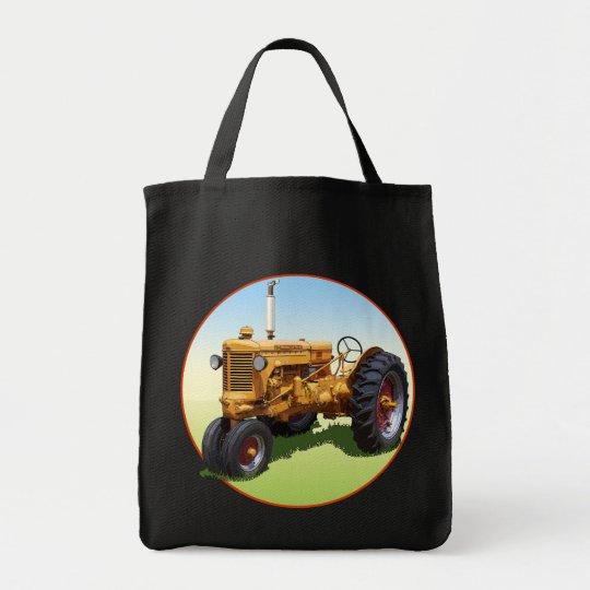 MM-Model U Tote Bag