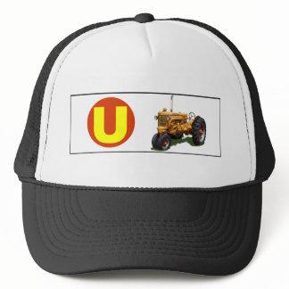 MM-Model U Trucker Hat