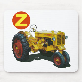 MM - Model Z Mouse Pad