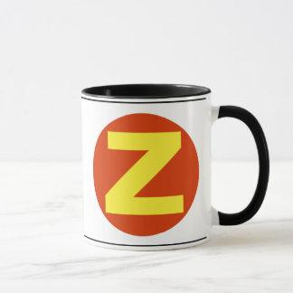 MM - Model Z Mug