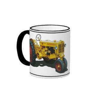 MM - Model Z Ringer Mug