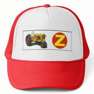 MM - Model Z Trucker Hat
