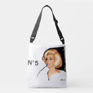 MM No.5 Crossbody Bag