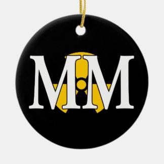 MM Nuke Ornament