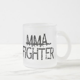 MMA6 COFFEE MUGS