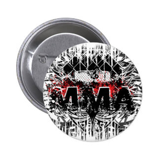 MMA 01 2 INCH ROUND BUTTON