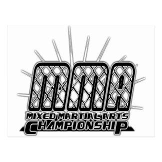 MMA 05 POSTCARD