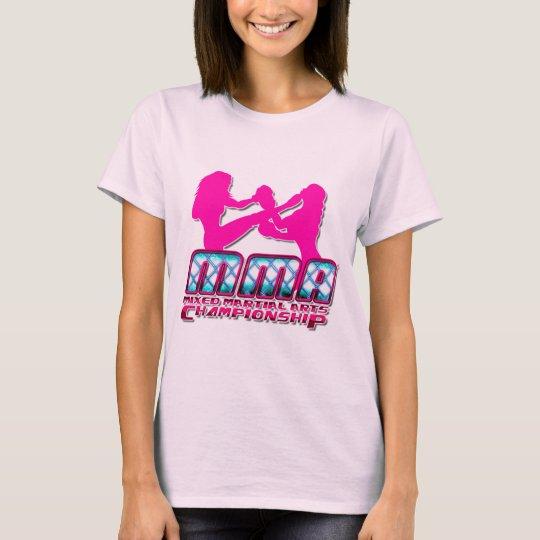 MMA 07 T-Shirt