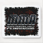 MMA 08 MOUSE PADS