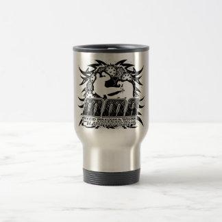 MMA 22 COFFEE MUG