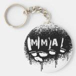 MMA 24 KEY CHAINS