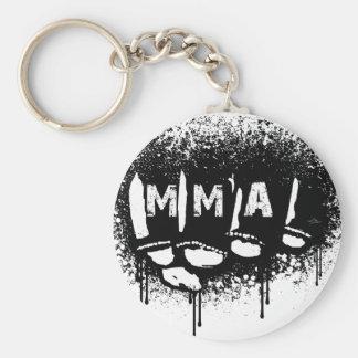 MMA 24 KEYCHAIN