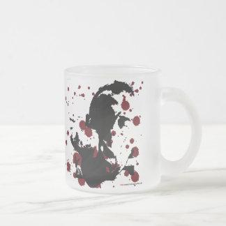MMA Art K.O. Coffee Mug