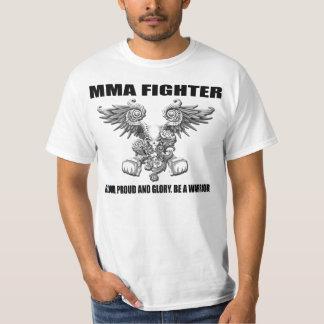 MMA BRAZIL TRAINEE T-Shirt