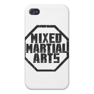 MMA CASES FOR iPhone 4