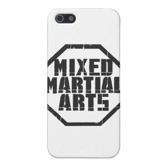 MMA COVER FOR iPhone 5