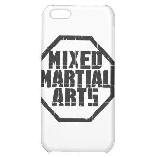 MMA COVER FOR iPhone 5C