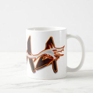 MMA Dragon Coffee Mug