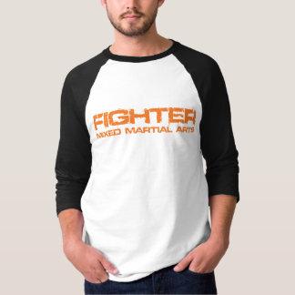 MMA Fighter Raglan T-Shirt