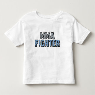 MMA Fighter Toddler T-shirt