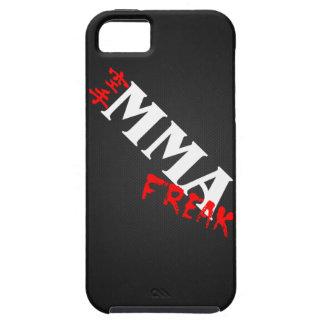 MMA Freak iPhone 5 Case