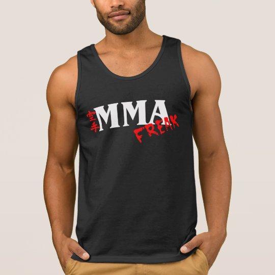 MMA Freak Men's Ultra Cotton Tank Top