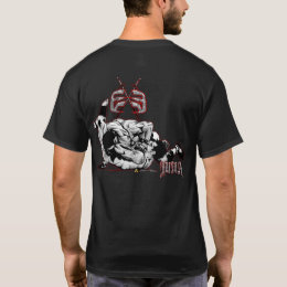 MMA Grappling T-Shirt