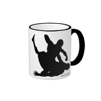 MMA Ground & Pound Coffee Mug