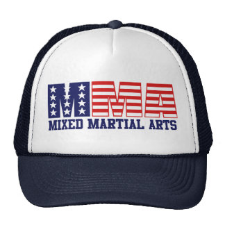 MMA Hat