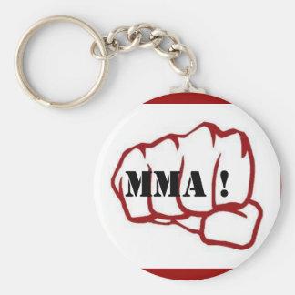MMA Keychain