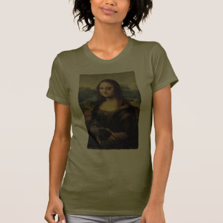 MMA Lisa T-Shirt