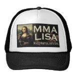 MMA Lisa Trucker Hat