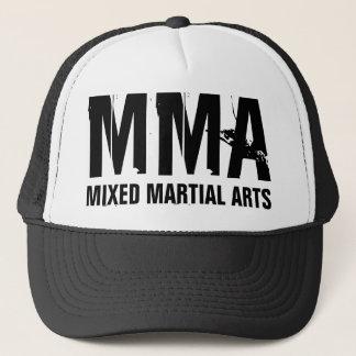 MMA Mixed Martial Arts Hat
