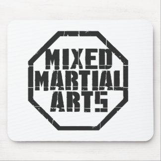 MMA MOUSE PAD