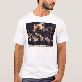 MMA Old School T-Shirt