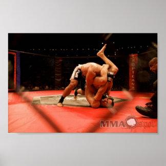 MMA Spot Origial Print