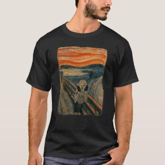 MMA The Ultimate Scream T-Shirt