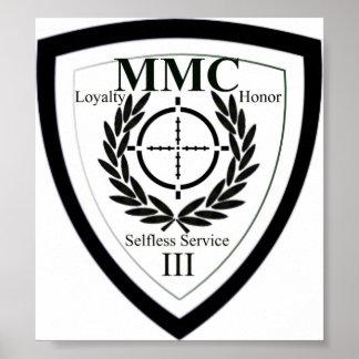 MMC Poster