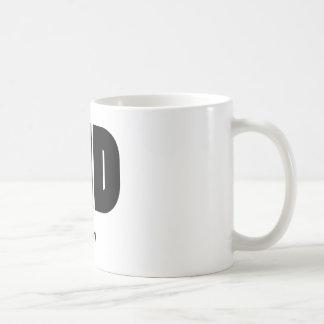 MMD Make My Dad Coffee Mug