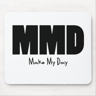 MMD Make My Dad Mouse Pad
