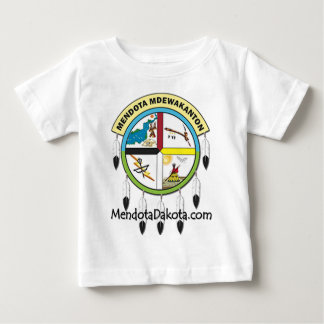 MMDC logo with website Baby T-Shirt