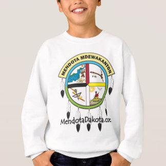 MMDC logo with website Sweatshirt