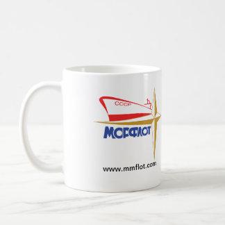 MMFLot Mug