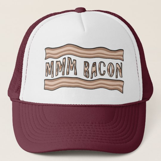 mmm Bacon Hats