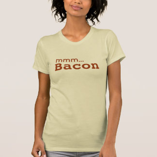 MMM ... Bacon Love T-Shirt